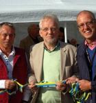 Bengt Persson, Mats Lindbom & Ulf Sundkvist