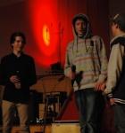 Henry, Carl, David