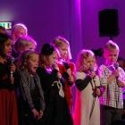 Lyss till änglasångens ord - Emelie Blomkvist och Joyful