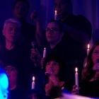 Nu tändas tusen juleljus - Joyful och By Mercy