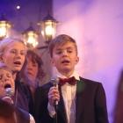 Visa män från Ästerland - Joyful