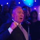 Julsång - Jarn-Allan Josefson och orkestern