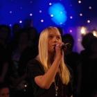 En stjärna lyser så klar - Elin Olsson och orkestern