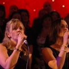 Mary did you know - Elin Mikmar, Bearnice Nilsson, Helen Alfzon, Jenny Eriksen, Anna Stolpestad och orkestern