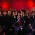 Sprid ditt ljus - Sven-Erik Bergvall, By Mercy och orkestern