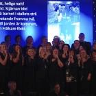 Allsång - Stilla Natt och orkestern
