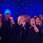 I pray on Christmas  - Mattias Lundström, By Mercy och orkestern
