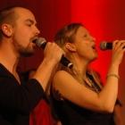 Mattias & Anna Weister Andersson