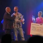Pingst Ung-galan - Pingst ung mentor pris - Bo-Göran Läckström