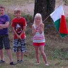 Madagaskar. Filip, Herman, Petrus & Ella