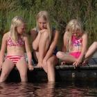 Vilma, Elin & Melinda