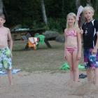 Viktor, Vilma & Johannes